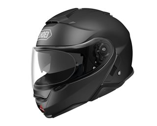 SHOEI NEOTEC II mat crna flip up kaciga