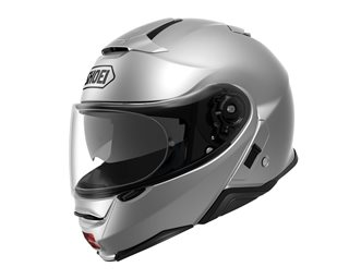 SHOEI NEOTEC II  siva flip up kaciga