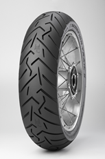 PIRELLI Scorpion Trail 2 190/55-17M/CTL (75W)