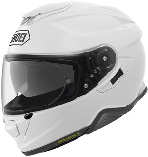 SHOEI GT-Air bela kaciga