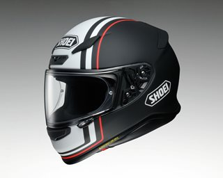 SHOEI NXR Recounter TC-5 kaciga