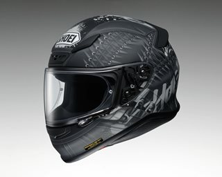 SHOEI NXR Seduction TC-5 kaciga