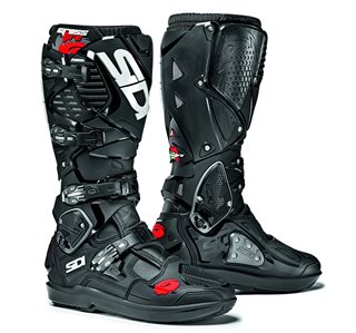 SIDI Crossfire 3 SRS crne off road čizme