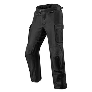 REVIT PANTALONE OUTBACK 3 crne