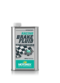 MOTOREX RACING BRAKE FLUID 500ml kočiono ulje