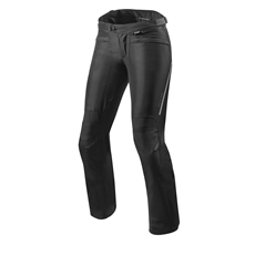 REVIT PANTALONE FACTOR 4 Lady crne